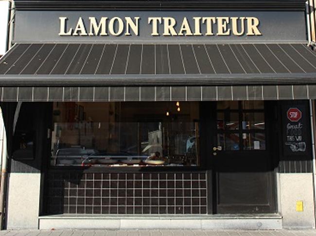 Lamon Traiteur