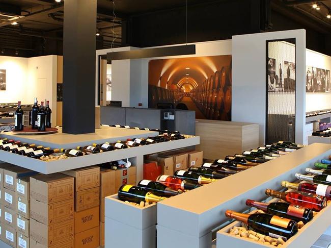 Wijnhandel De Kok