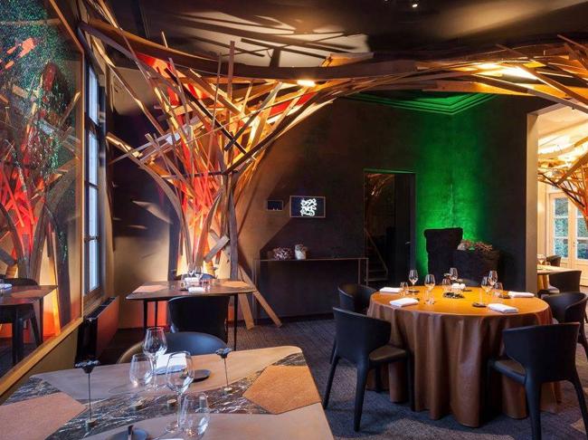 BREAKING: Dit is het beste groenterestaurant in België