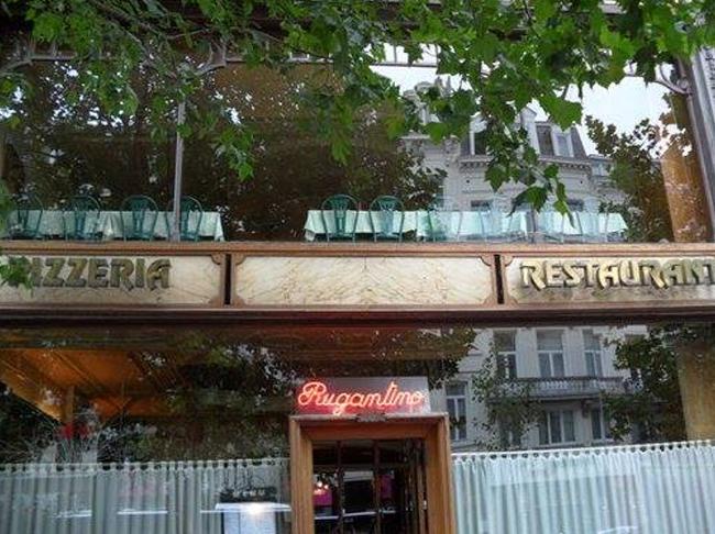 Heropent klassiek Italiaans restaurant 5 jaar na brand?