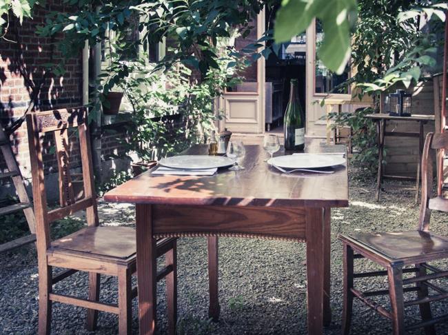 Voormalig restaurant van Jaro en Hanne krijgt nieuwe toekomst