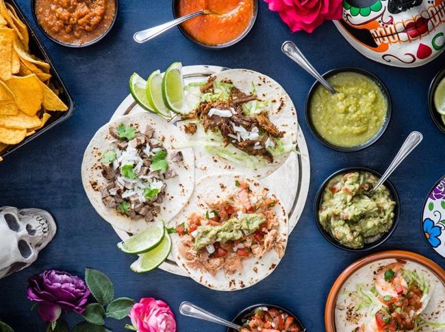 Antwerpen krijgt adresje voor échte Mexicaanse tacos