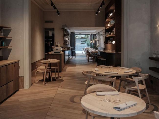 Culinair tot rust komen in hartje Leuven: Leerling Jeroen Meus opent restaurant