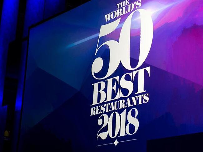 BREAKING: World's 50 Best krijgt nieuwe nummer 1