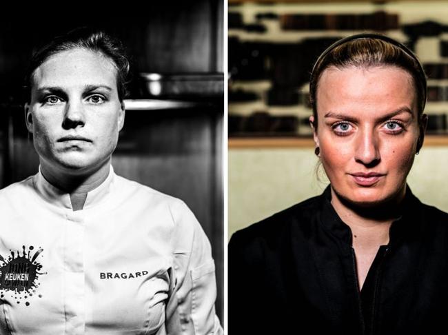 Nieuwe toekomst voor deze Lady Chefs
