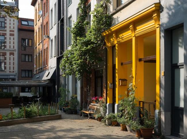 Authentieke stadswijk krijgt buurtcafé met heerlijke soulfood