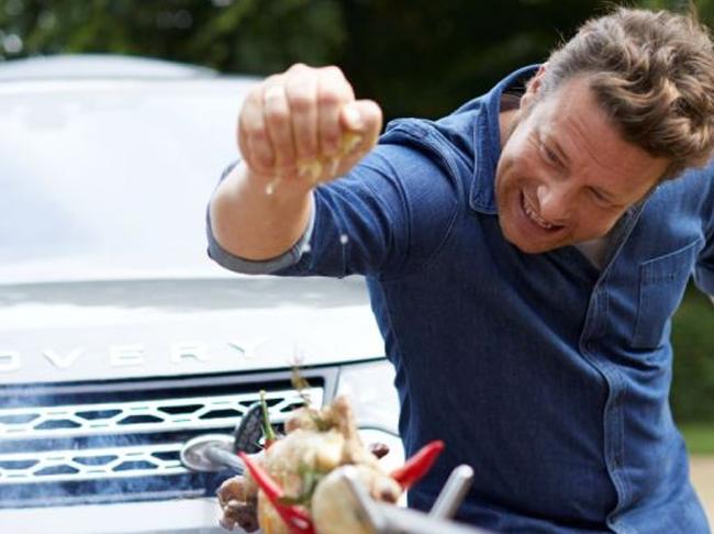 Land Rover Discovery-wedstrijd: dit zijn de winnaars