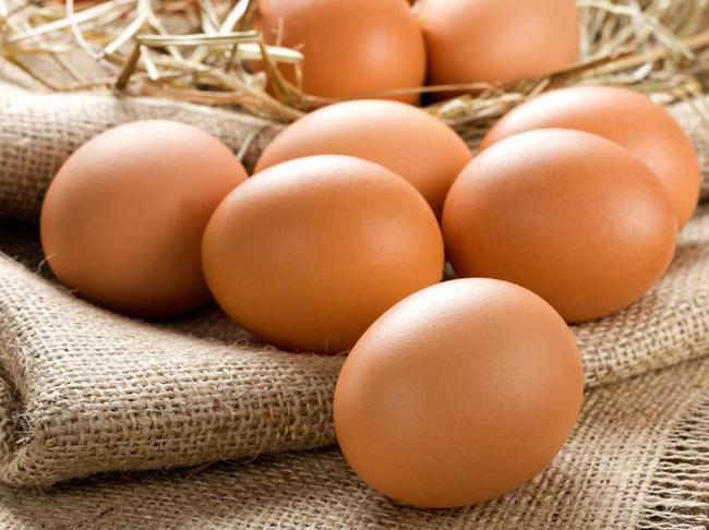 Hoe bewaar je best verse eieren?