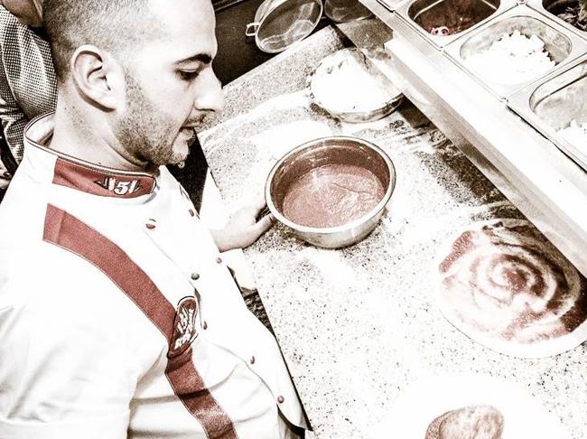 """Belgische pizzamaker bekroond in Italië: """"En nu het WK"""""""