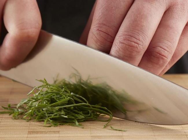 Hoe kies je het koksmes dat bij je past?