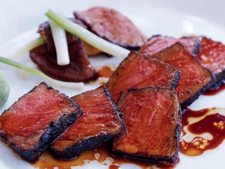 Nori is meer dan sushi: 4 verrassende ideetjes