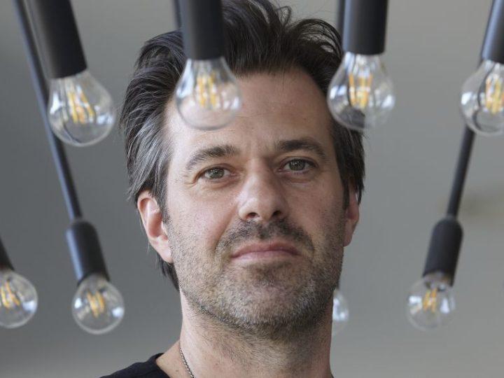 Sergio Herman droomt van nieuwe restaurant: 'Niets is leuker dan zélf koken'