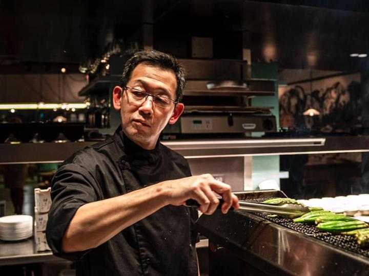 """Dim Dining krijgt versterking vanuit Japan: """"Fantastische productkennis"""""""