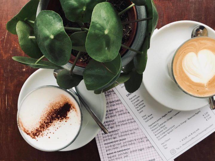 Hotspot alert: vier niet te missen koffiebars op het Antwerpse Zuid