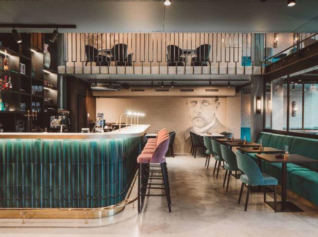 Nieuw restaurant in Antwerpen met chocolade in de hoofdrol