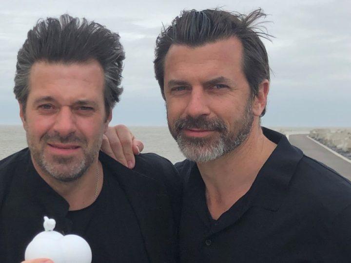 Sergio Herman en Zwitserse driesterrenchef op zoek naar jong talent