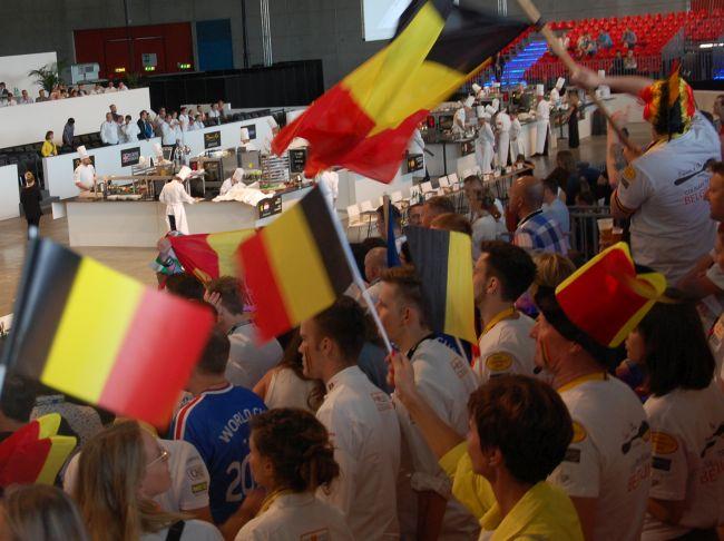 Belgisch comité Bocuse d'Or kiest voor verrassende thema's in nationale selectie