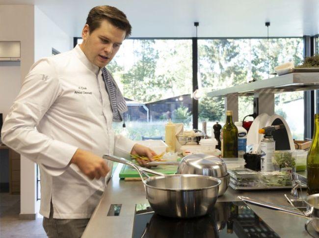Brabantse Kempen lopen storm voor gastronomisch pop-uprestaurant
