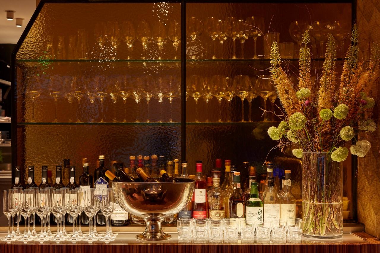 Bar Les Annees Folles
