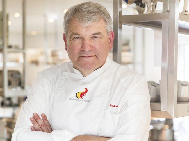Nieuwe klap voor Belgische gastronomie: Mastercook overleden