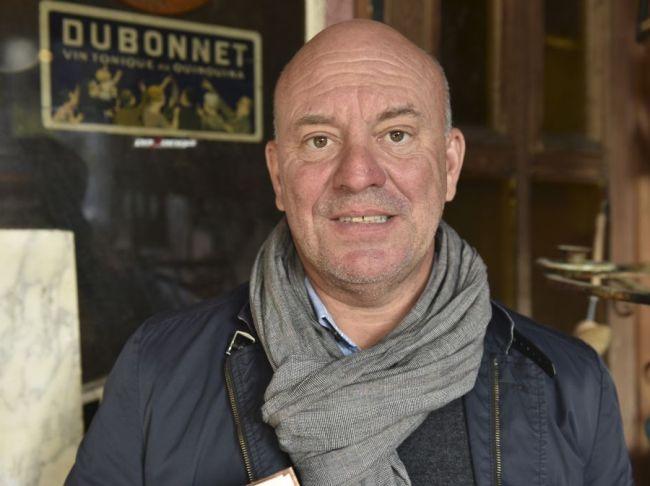 Piet Huysentruyt zet stap opzij, maar komt met nieuwe plannen