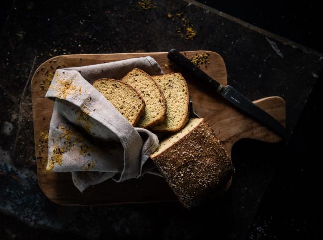 Julépice, brood uit Aalter