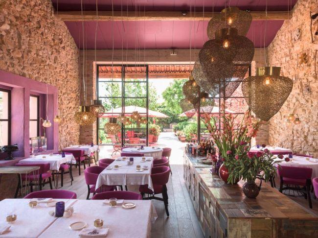 Gentse gastronomie met een ster in Frankrijk