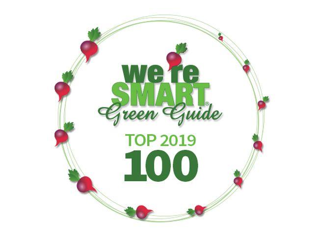 België schittert in de Top 100 Best Vegetable Restaurants