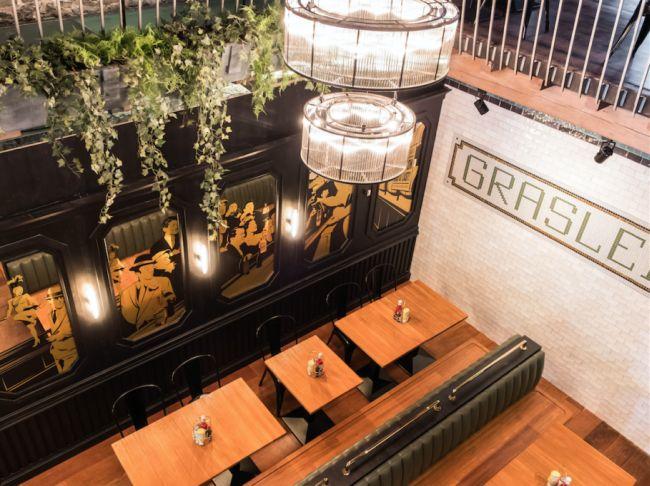 Belgisch fast casual concept trekt naar Gent… en het buitenland