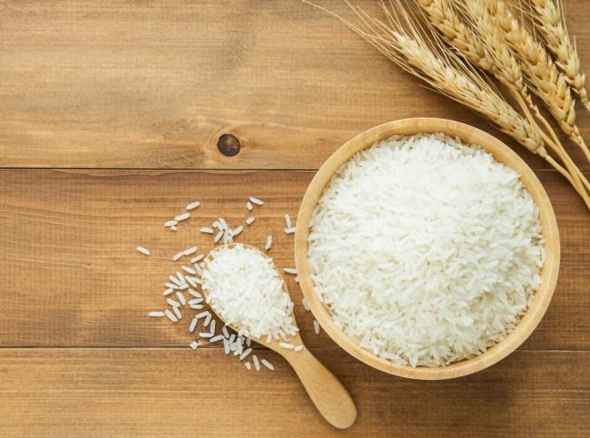 Tien tips voor de perfecte rijstkorrel
