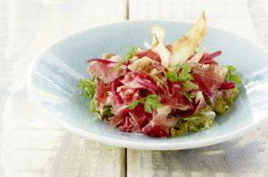 Salade Secreto 07