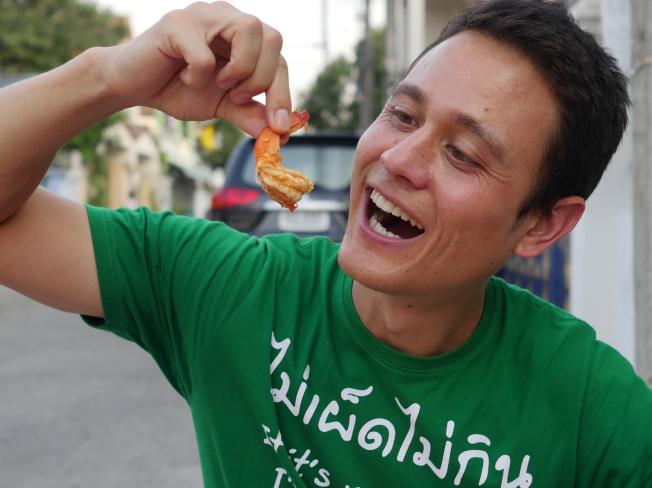 Vijf YouTube kanalen voor foodies