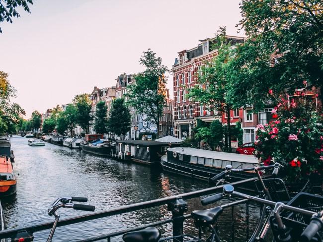 Eetadresjes in Amsterdam