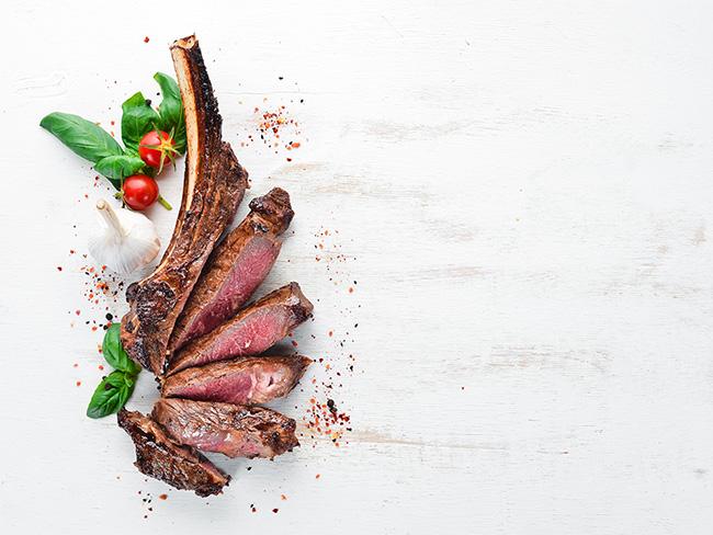 Is vlees met bot nu echt lekkerder?