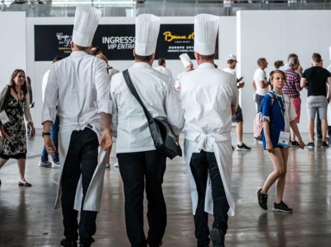 BREAKING: Belgische deelnemers aan de Bocuse d'Or zijn bekend