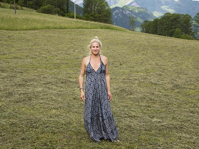 Sloveense sensatie Ana Roš