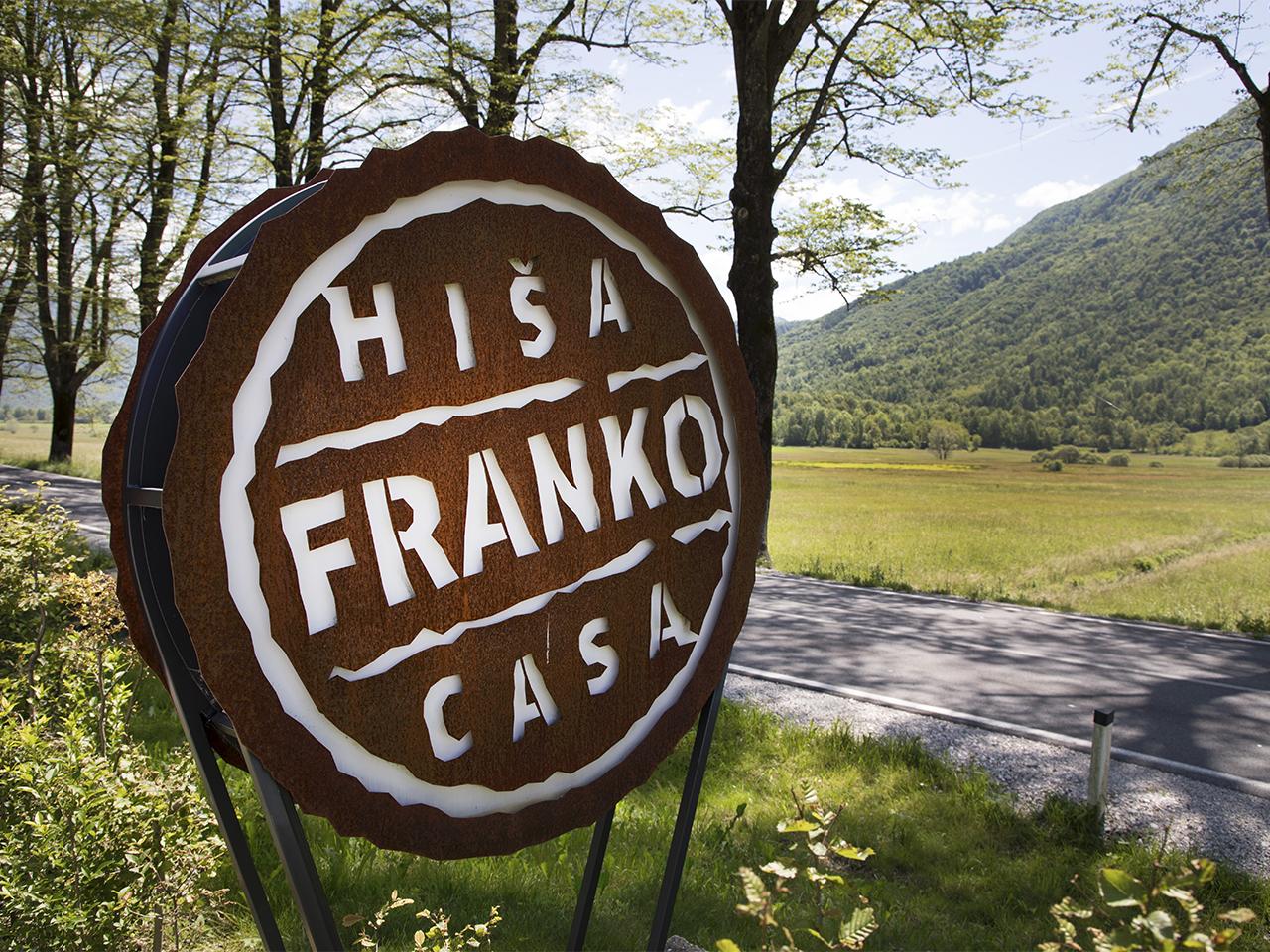 Hiša Franko