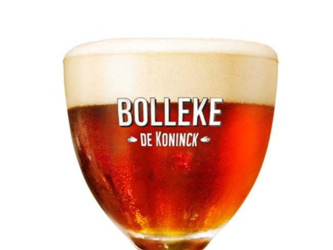 """Zeg maar """"Bolleke"""" tegen De Koninck-bier"""