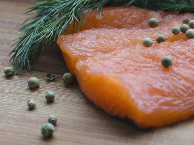 Zo makkelijk kies je voor duurzame vis