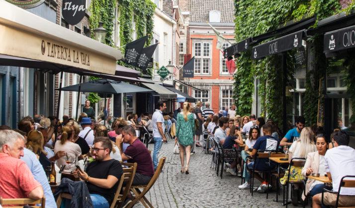 Horeca Nederland