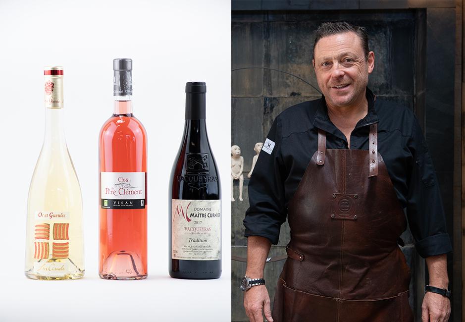 Tips van de sommelier: 3 unieke wijnen met Ivan Puystiens