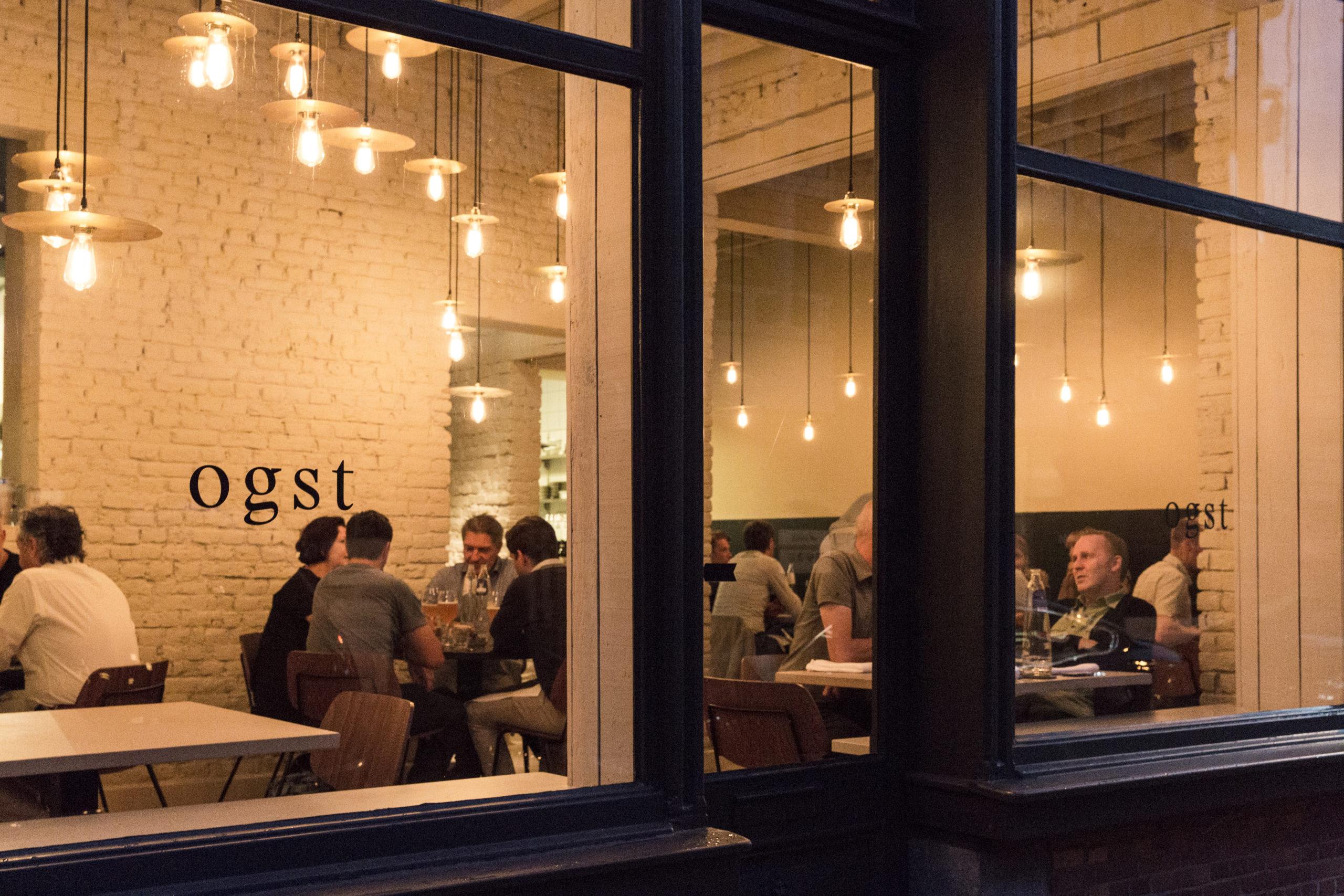Limburgse nuchterheid bij restaurant Ogst: 'We willen mensen meenemen in ons verhaal'