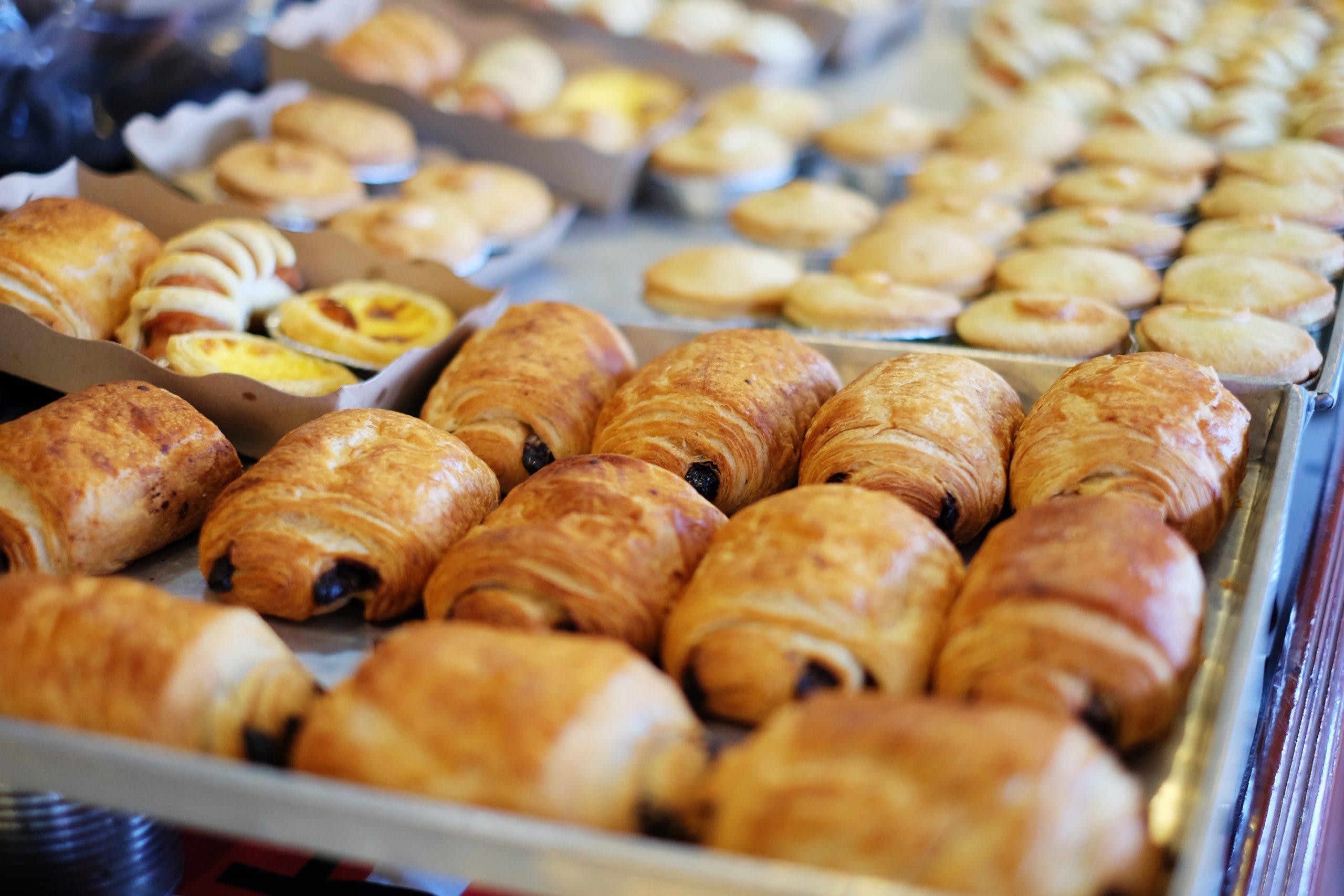 Wedstrijd: de Beste Bakker van Vlaanderen