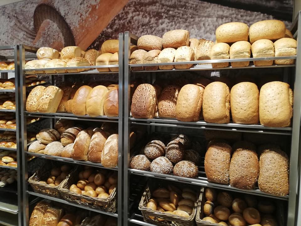 Ambachtelijke bakker 't Korentje: 'Steengebakken brood? Dat proef je meteen'