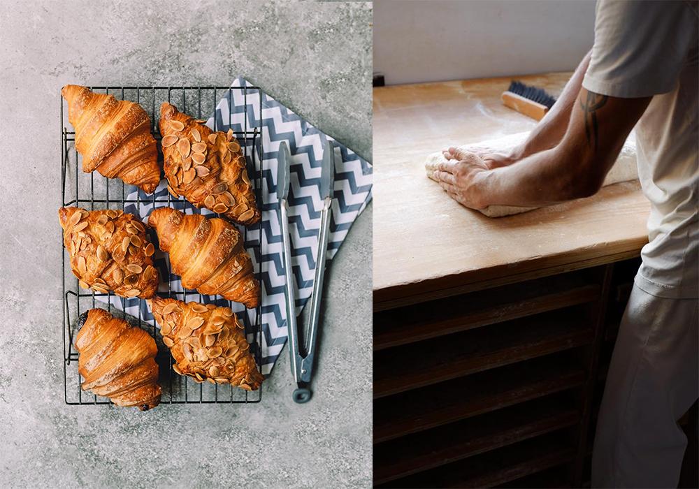 Bakkerij Domestic deelt de beste tips voor homemade croissants