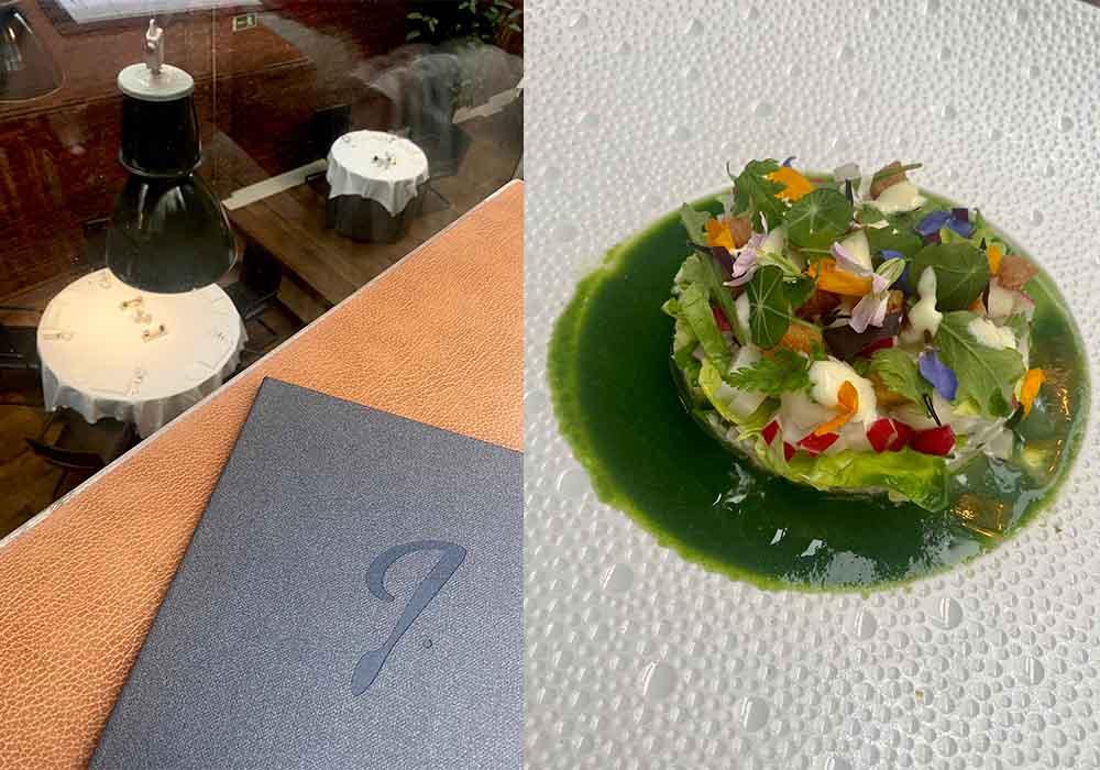 Ambiance proeft Restaurant Jerom: de rooftop versie