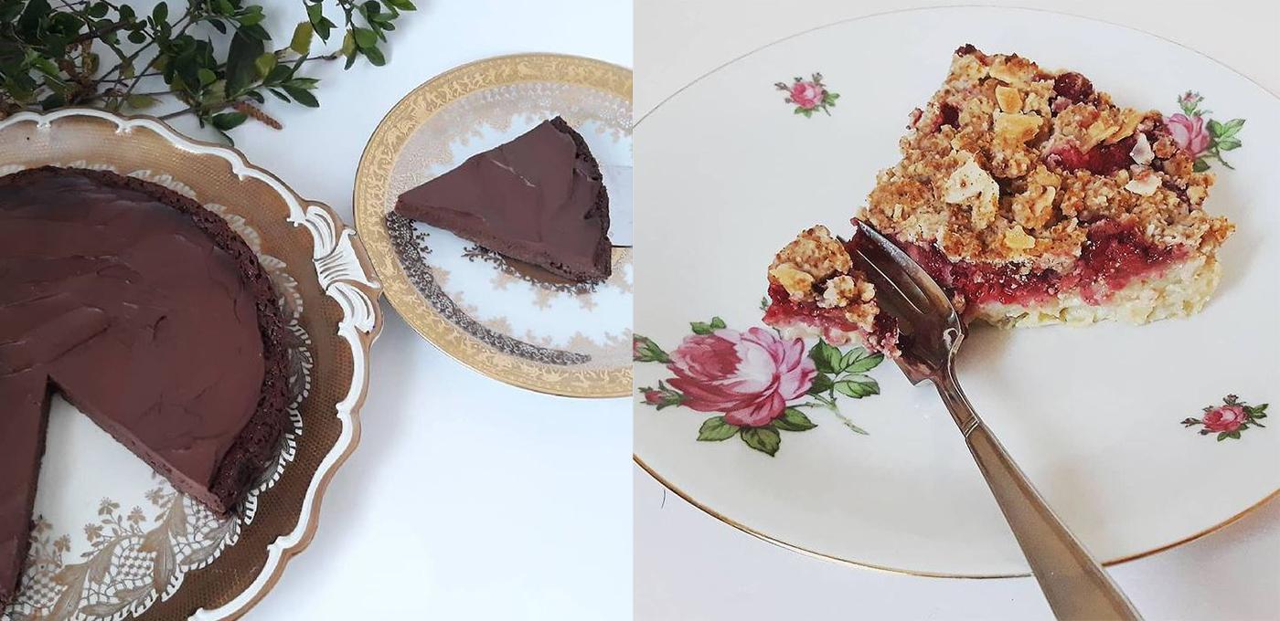 Bakmama: passie voor gebak met karakter