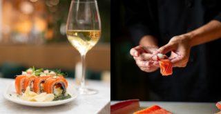 sushi world day